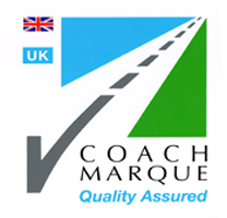 Coach hire in the UK