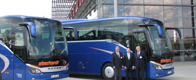 Quality coach hire