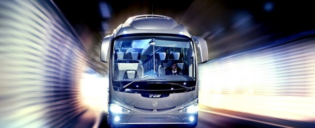 Irizar1, Quality coach hire