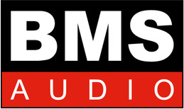 BMS Audio logo
