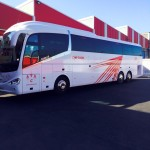 new cartour coach