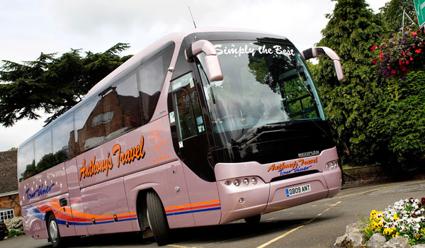 Coach Hire In The Uk Bus Charter Uk Coach Holidays