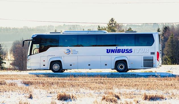 Norwegian Coach Hire Norway Coach Bus Hire Day Tours